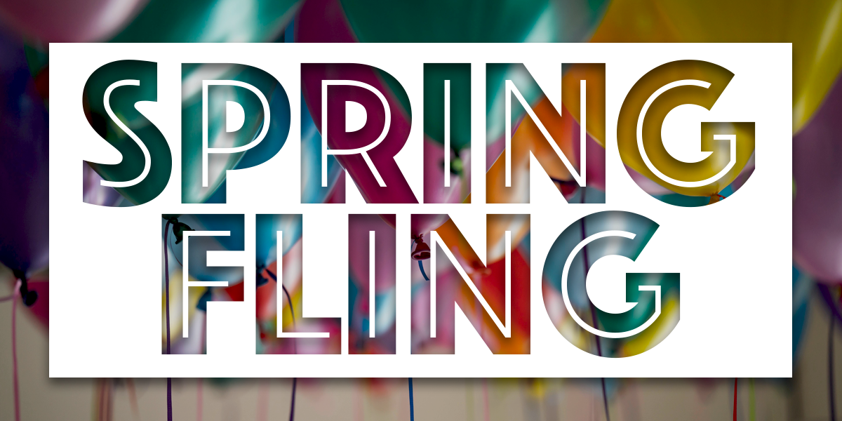 Spring Fling at Colony Mountain