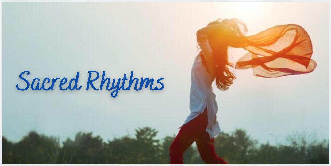 Sacred Rhythms for Women